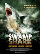 Swamp Shark film complet