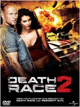 Regarder film Death Race 2