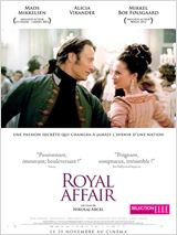 Regarder film Royal Affair streaming