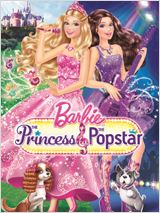 Regarder film Barbie, la princesse et la popstar streaming