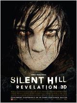 Silent Hill : R�v�lation 3D dvdrip