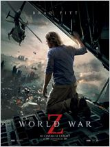 Regarder film World War Z streaming