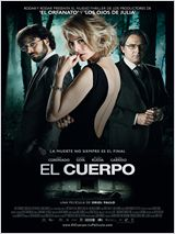 film The Body ? El Cuerpo en streaming