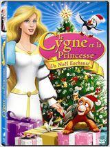Le Cygne et la Princesse – Un Noël enchanté