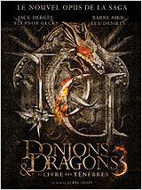 Regarder film Donjons et Dragons 3 - Le livre des ténèbres