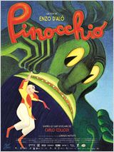 Regarder film Pinocchio streaming