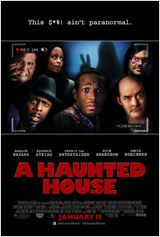 Regarder film A Haunted House streaming