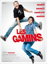 Les Gamins en streaming