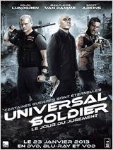 Universal Soldier – Le Jour du jugement