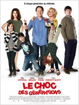 Regarder film Le Choc des générations streaming