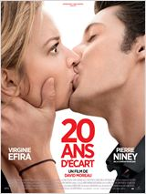 film 20 Ans d Ecart en streaming
