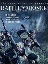 Regarder film Battle for Honor streaming