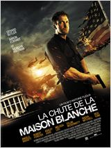 Regarder film La Chute de la Maison Blanche streaming