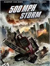 Supersonic Storm en streaming
