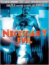 Necessary Evil en streaming