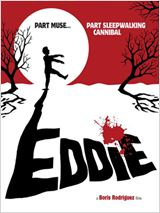 Eddie: The Sleepwalking Cannibal affiche
