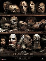 Massacre à la tronçonneuse 7 - Texas Chainsaw 3D