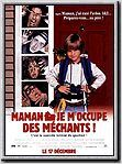 Regarder film Maman, je m'occupe des méchants streaming
