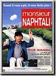 Monsieur Naphtali affiche