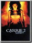 Carrie 2 : la haine en streaming