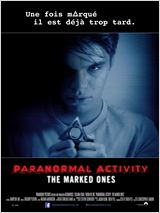 Paranormal Activity : The Marked Ones en streaming