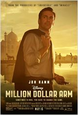 Million Dollar Arm film streaming