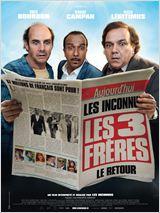 film streaming Les Trois fr�res, le retour