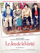 Regarder Le Jeu de la v�rit� (2014) en Streaming