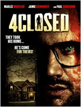 film Un intrus dans ma maison ? 4Closed en streaming