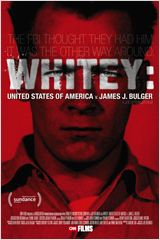 Whitey: United States of America v. James J. Bulger affiche