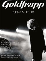Stream Goldfrapp - Tales of us (Pathé Live)