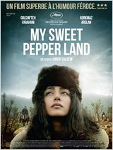 My Sweet Pepper Land affiche