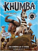 Regarder Khumba (2014) en Streaming