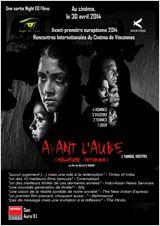 Avant l'aube (2014)