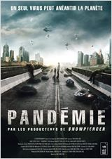 film Pandémie streaming