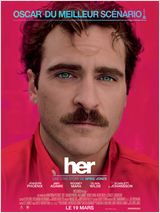 Regarder Her (2014) en Streaming