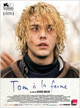 Regarder Tom � la ferme (2014) en Streaming