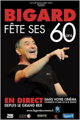 Spectacle de Jean-Marie Bigard C�t� Diffusion 2014 poster
