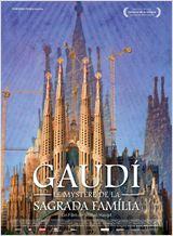 Stream Gaudi, Le Mystère de la Sagrada Familia