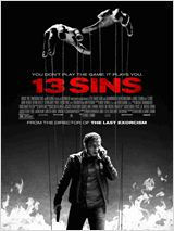 13 Sins en streaming gratuit