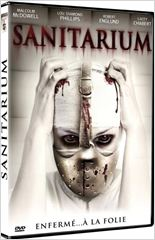 Sanitarium en streaming