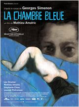 Regarder film La Chambre Bleue streaming