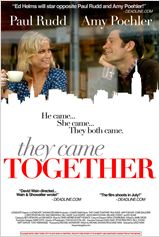 Regarder They Came Together (2014) en Streaming