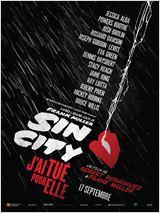 Gagner une place de cin�ma pour Sin City : j'ai tué pour elle