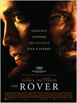 Regarder The Rover (2014) en Streaming