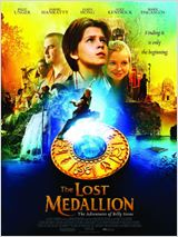 The Lost Medallion : The Adventures of Billy Stone
