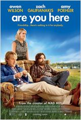 Regarder Are You Here (2015) en Streaming