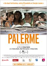 Film Palerme streaming