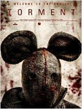 Torment (2013) affiche