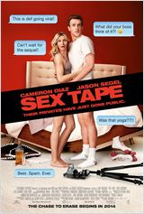 Sex Tape streaming